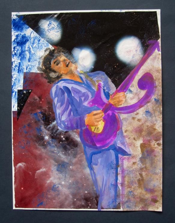 prince guitar s