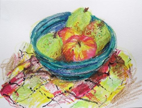 fruit bowl s