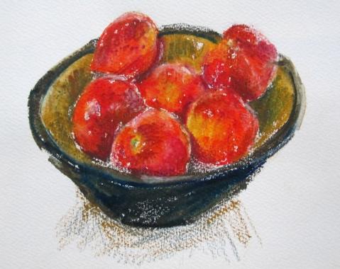 peaches s