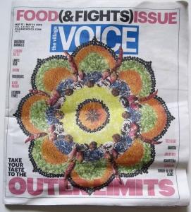 vvoice food s