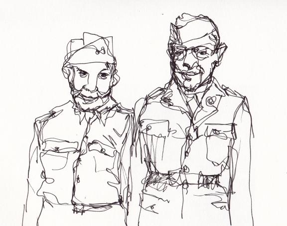 dad and grandpa s
