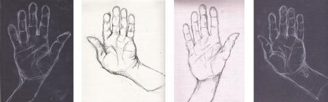 hand comp