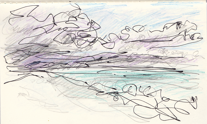 sea sketch 1s