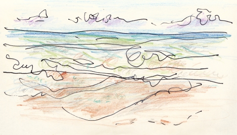 sea sketch 2s