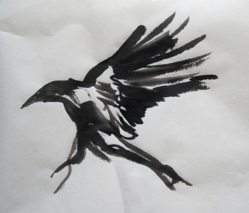 crow 2s