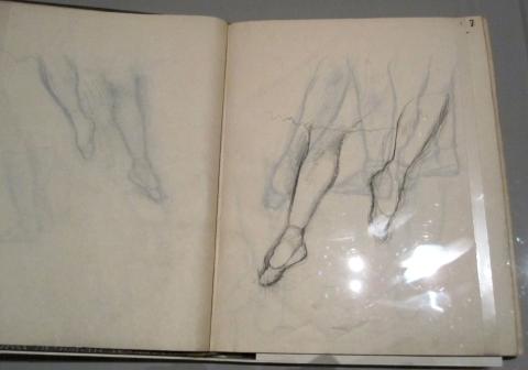 sketchbook s