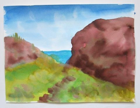 whisper landscape s