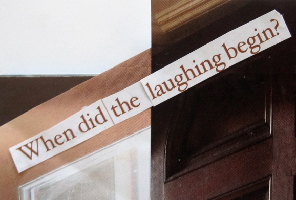 1 laughing s