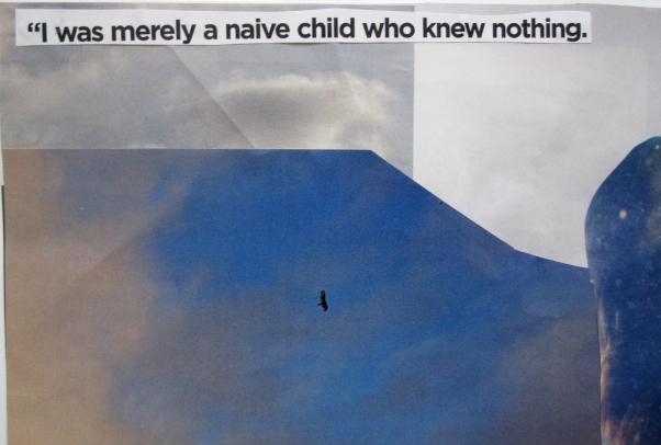 naive child s