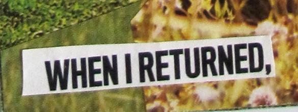 when-i-returned-s