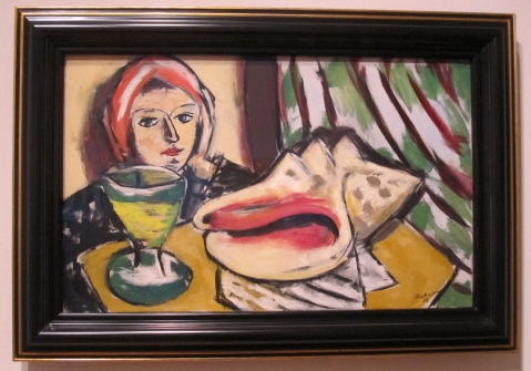 max-beckmann-still-life-with-shell-s