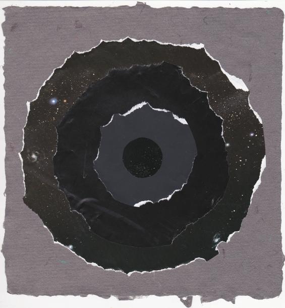 black hole sun s