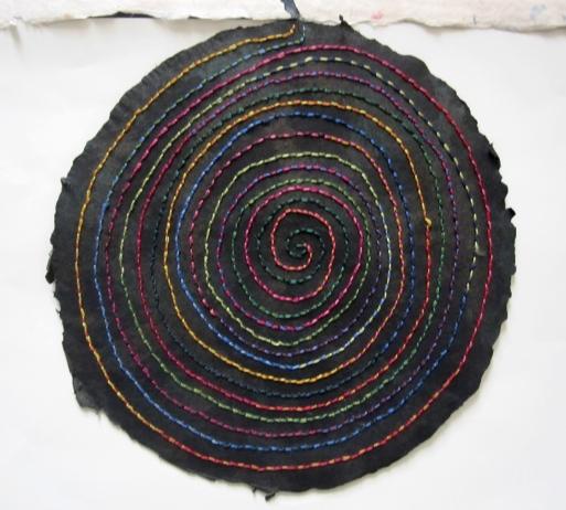 spiral s