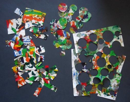 puzzle pieces s