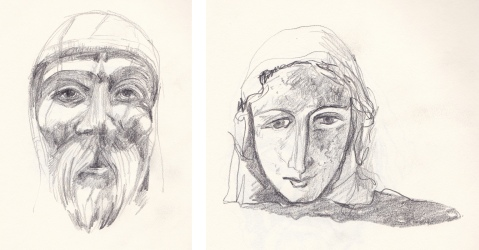 faces comp 1