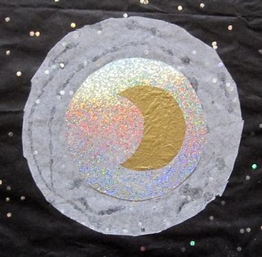 luna close up s