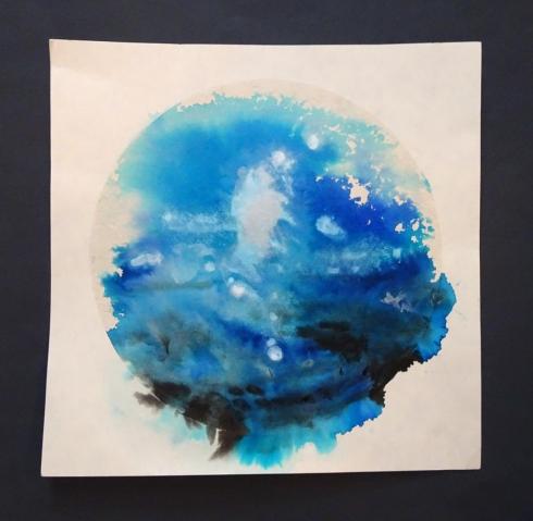 blue 1s