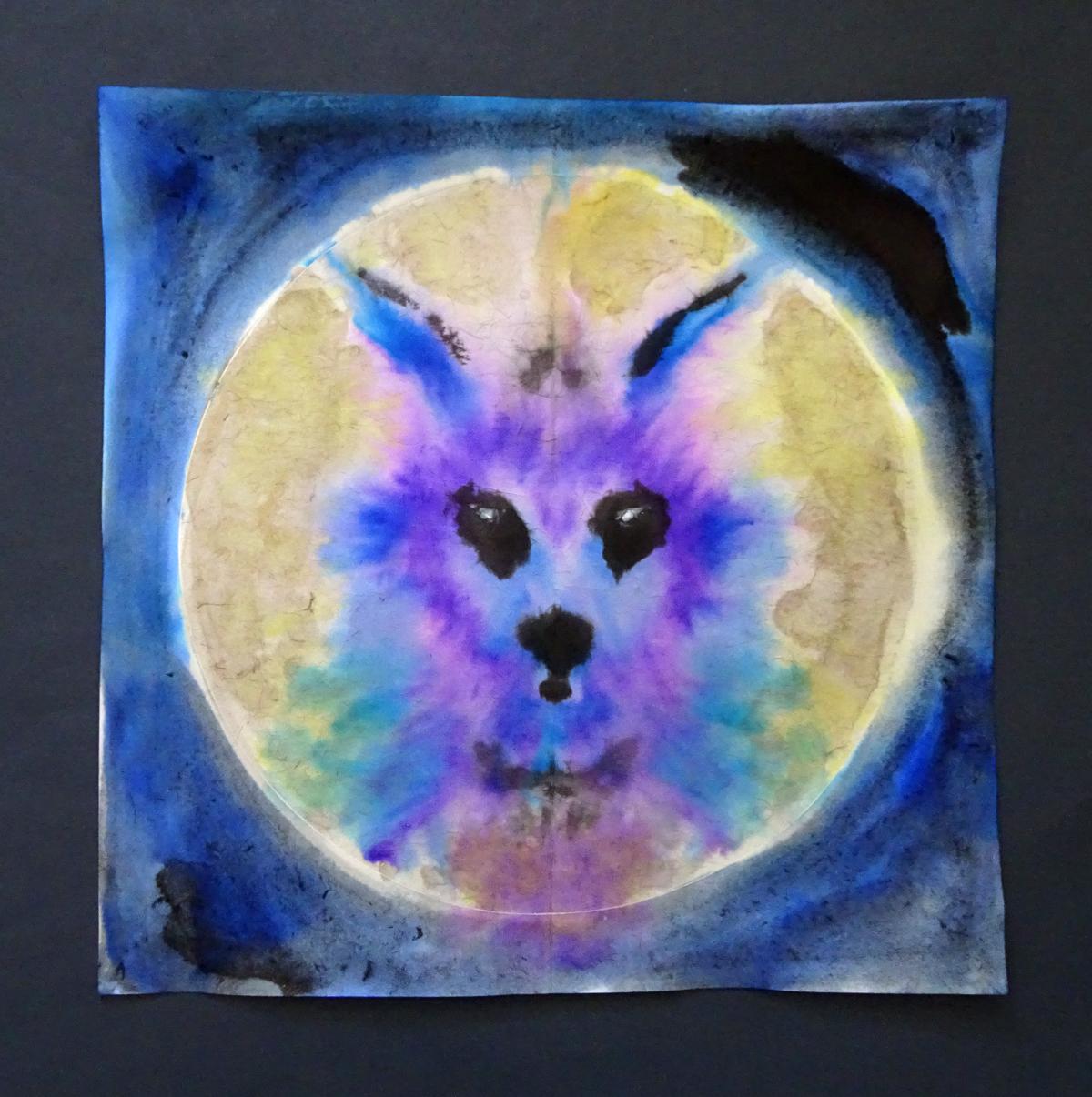 blue wolf moon s