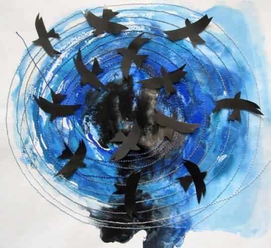 spiral crows 2s