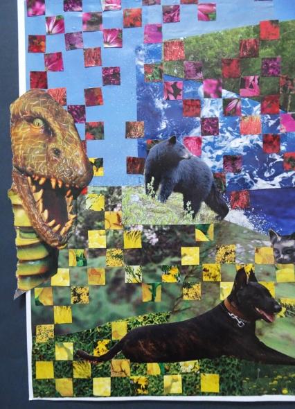 jm 4b dino dog bear s