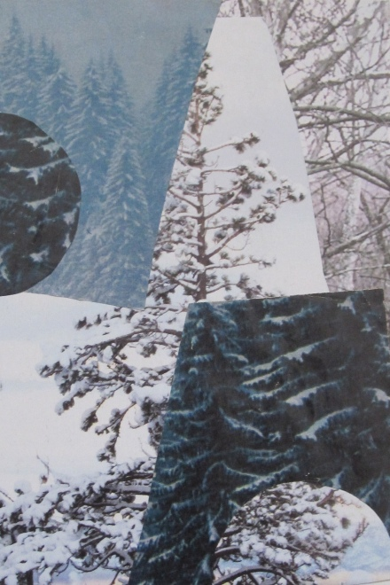 winter forest 2 4 x 6 s