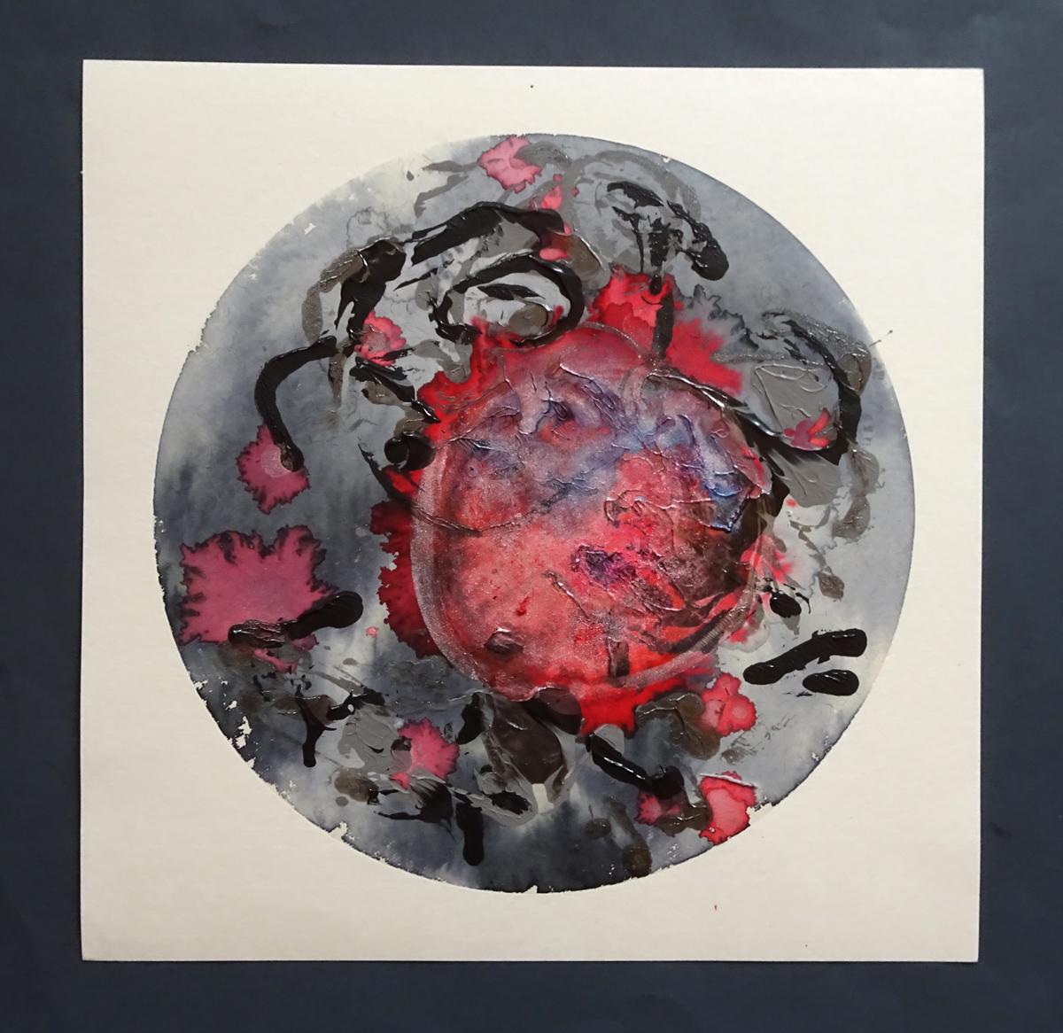 blood moon s