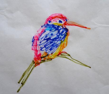 dwarf kingfisher wht 1s