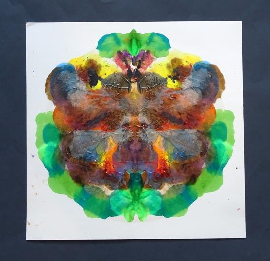 butterfly s